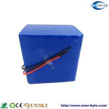 Rechargeable E-Motor/ Scooter LiFePO4 Battery Pack 72V 30ah