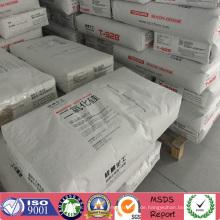 Tonchips 2015 Top-Qualität Sio2 Silica Pulver für Papier Chemikalien