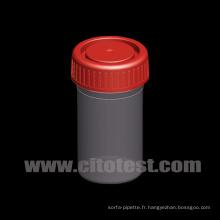 Conteneur de spécimen (33101050)