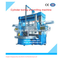 China boring and milling machine price for sale in stock offered by China boring and milling machine manufacture