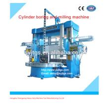 China preço de máquina de perfuração e fresagem para venda em estoque oferecido pela China chumbo e fabricação de máquina de moagem