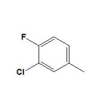 3-Chloro-4-Fluorotoluenecas No. 1513-25-3