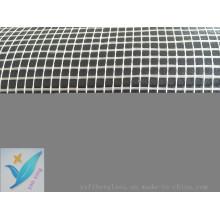 10mm*10mm 120G/M2 Plaster Stucco Fiberglass Net