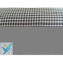 10mm * 10mm 120G / M2 Plaster Stucco Fiberglass Net