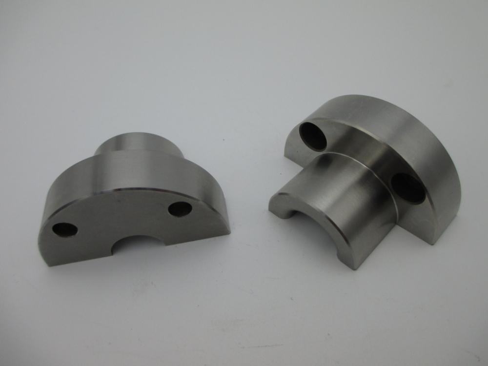 Cnc Machining Jig Parts