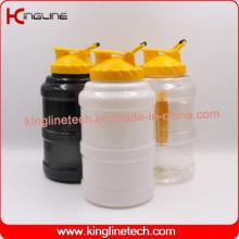 BPA frei 2.5L neuer Entwurf Wasser-Krug mit Handgriff (KL-8018)