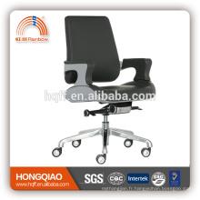 CM-B183BS-3 milieu dos exécutif cuir / PU chaise 2017 nouveau desgin