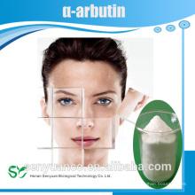 Высококачественный экстракт толокнянки Alpha Arbutin Powder CAS NO. 84380-01-8