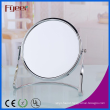 Fyeer Manufacturer Modern Style Round Desktop Makeup Mirror (M5088)