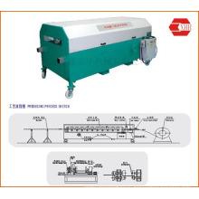 Kls38-220-530 Портативная машина для производства листовых панелей Профилегибочная машина для производства металлических плиток