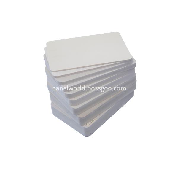 Printable Foam Board Pvc