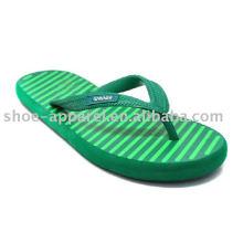 Green latest Eva Slippers 2013