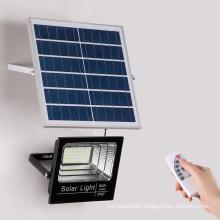 Anern Energy saving 100 watt outdoor solar wall garden light led