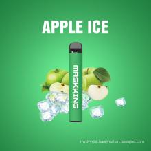 Maskking Multi Fruit Flavor Disposable ecigs