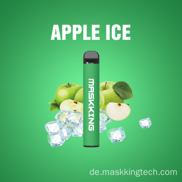 Maskking Multi Fruit Flavor Einweg-Ecigs