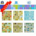 Vidrio Mosaico / Coloreado / Piscina / Pared de TV / Mosaico de vidrio