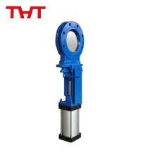 China manufacturers groove Knife gate valve supplier dubai