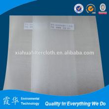 100% tissu filtrant monofilament tissage sergé