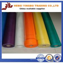 160g/165g, 4*4/5*5 Plaster Fiberglass Mesh Net with Good Latex From Chinese Factory