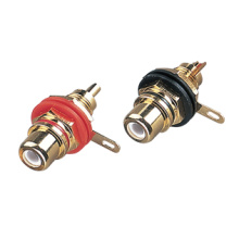 High Quality Product of RCA Connector