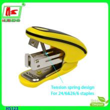 plastic short standard stapler for school