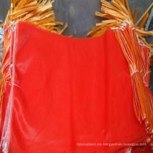 De Buena Calidad Mono Mesh Bag for Vegetable