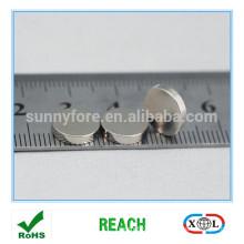 zertifizierte maßgeschneiderte permanent Neodym-Magneten