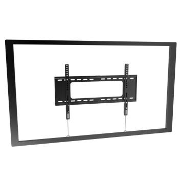 """TV Wall Mount Black or Silver Suggest Size 37-70"""" PL5020L"""