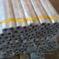 Rundes nahtloses Aluminiumrohr 6063 T5 oder T6 als dauerhafte Teile benutzt für Kinderfahrrad
