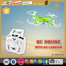 2.4G Kid rc toy drone with hd camera