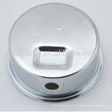 OEM custom made aluminium parts manufacturer