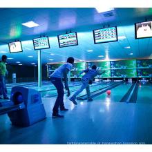 Bowling Alley Preço Bowling Equipamento com Instalação (GSX)
