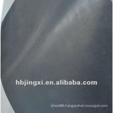 CR Fire resistant rubber sheet