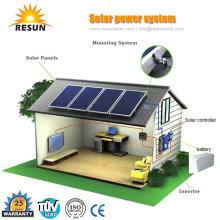 Système d'énergie solaire 3000w