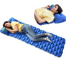 Насос для сна с подушкой для путешествий