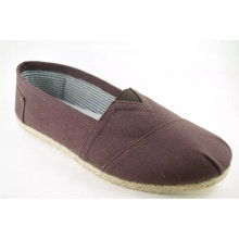 2016 Fashion Canvas Flat Casual Shoes for Men (NU003)