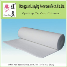 High Quality Needle Punched Nonwoven 100% Polyester Felt