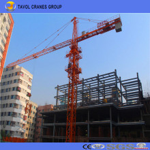 Qtz160 (6516) 10 Ton Tower Crane Electric Tower Crane