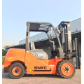 China Forklift Price 3500kg FD35