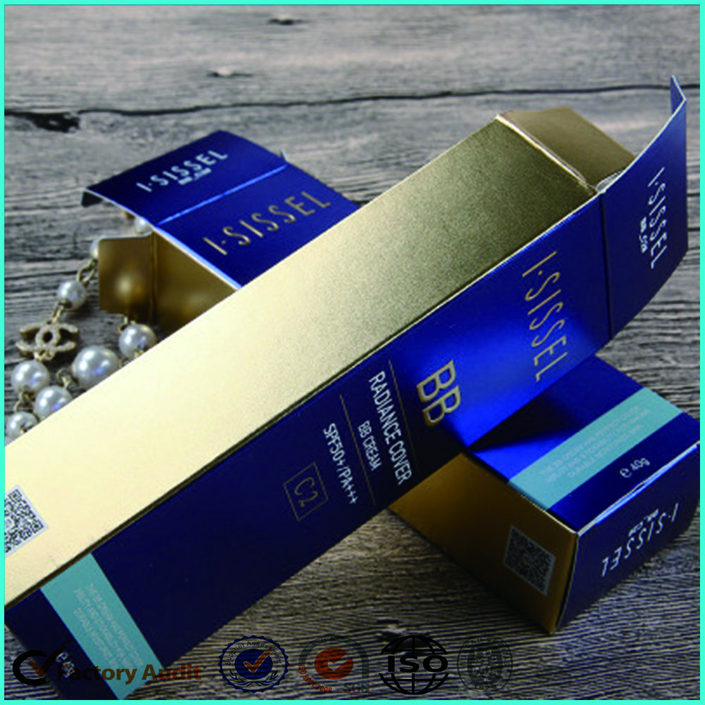 Bb Cream Packaging Box Zenghui Paper Packaging Company 1 4