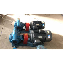 KCB series good quality lubrication oil gear pump