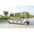 golf elctric cars