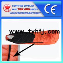Luxury Mummy Camping Sleeping Bag