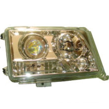 Auto Parts - Head Lamp for Mercedes-Benz W124 ′85-′93