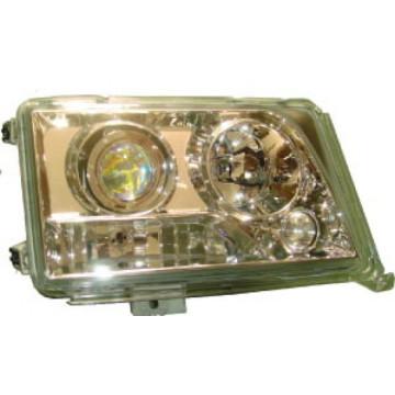Auto Parts - Lámpara de cabeza para Mercedes-Benz W124 '85 -'93
