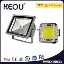 50W светодиодный Прожектор драйвер meanwell 5 лет Гарантированности