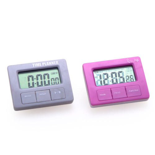 small size digital timer