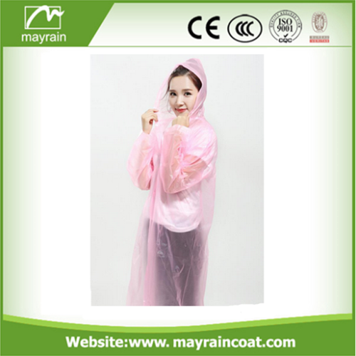 Raincoat with Hgih Quality