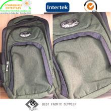 Модный дизайн PU покрытием 100% полиэстер рюкзак ткань с горячей продажи