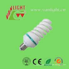 Lumen élevé T4 pleine spirale 26W CFL, lampe économiseuse d'énergie